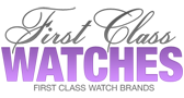 First Class Watches Blog