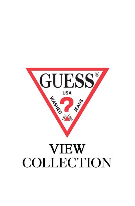 Guess Watches - Official UK retailer - First Class Watches