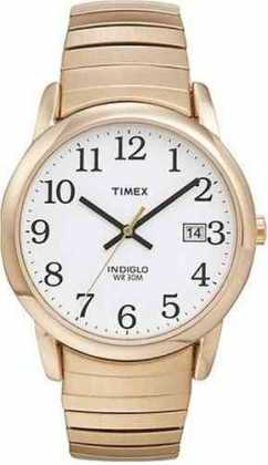 Timex Heritage Easy Reader T2H301D7 Watch