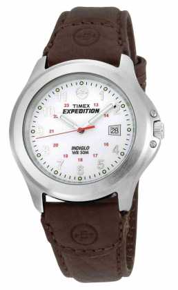 Timex Mens Expedition T44381 Watch