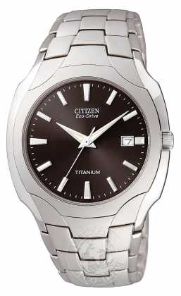 Citizen Gents Titanium BM656054H Watch