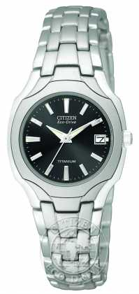 Citizen Ladies Titanium EW140053H Watch