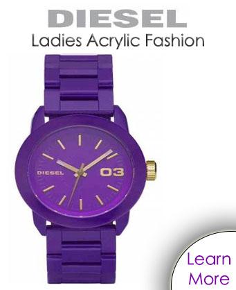 Best Stylish Diesel Watches