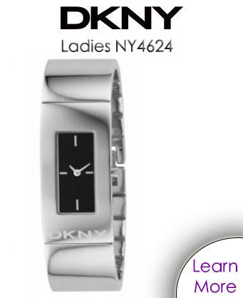 DKNY Ladies NY4624 Watch