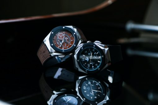 Best Watches for Men for 2012