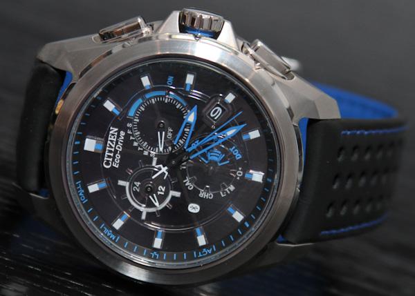 Citizen Proximity Bluetooth Watch