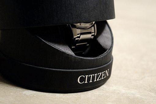 Citizen Proximity Bluetooth Watch – First Look