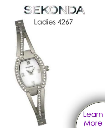 sekonda ladies 4267 watch