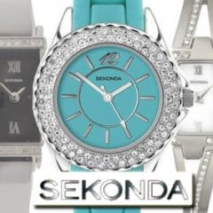 Sekonda Ladies Watches: View Top Sekonda Ladies Watch!
