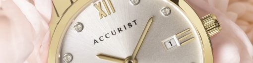 Accurist Charmed Watch – Bracelet Watches Done Right
