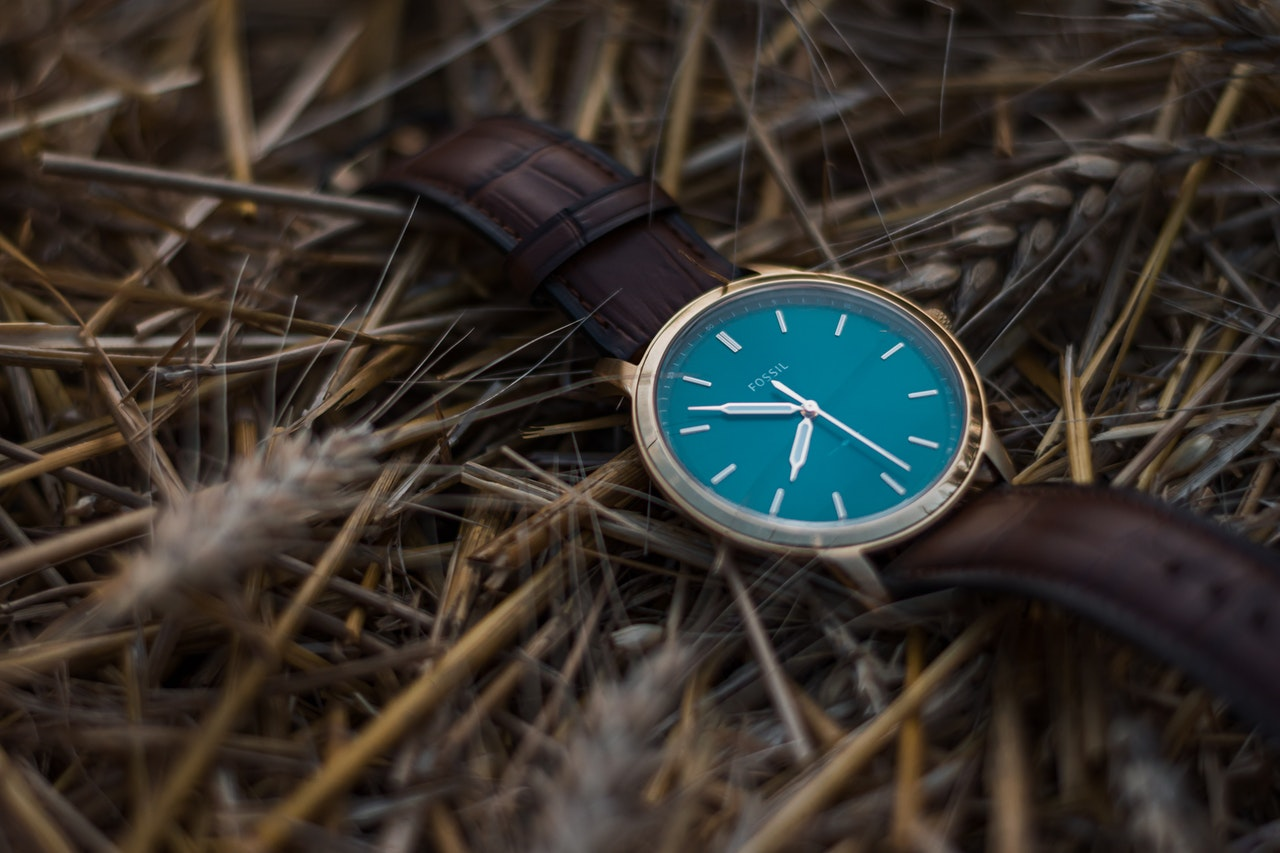 Fossil Watches - Where Vintage Joins Modern Styles