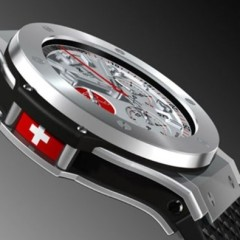 The Pedigree & Desirability Of Swiss Watches