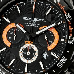[CLOSED] Competition: Win a Jorg Gray Men's Watch retail price £265
