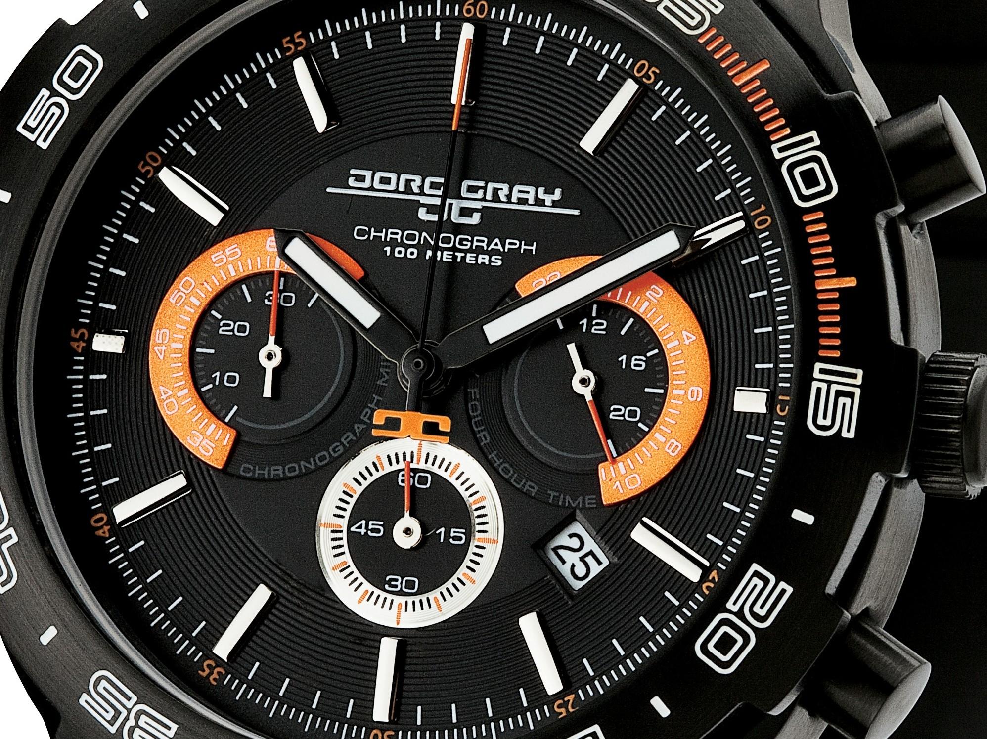 jorg gray watch