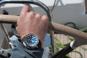 sailing watches
