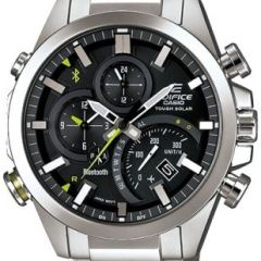 Look At The Smart and Sylish Casio Edifice Bluetooth