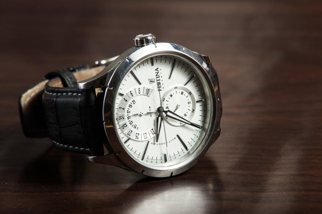 watch dial design