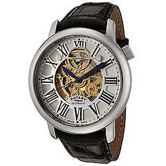 Rotary became the official watch supplier to the British Army in 1940.