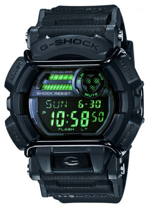 Casio G-Shock GD400
