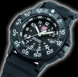 Luminox Light Technology