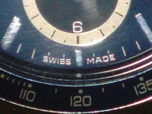Swiss Watches History