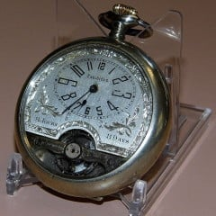 The History of the Swiss Watch Industry Part One