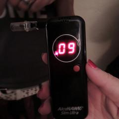 Would You Use An Alcohol Sensor Watch?