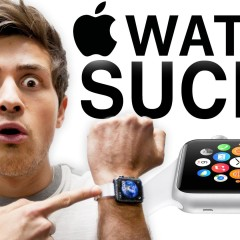 A £450 Watch To Keep Your £850 Phone In Your Pocket?