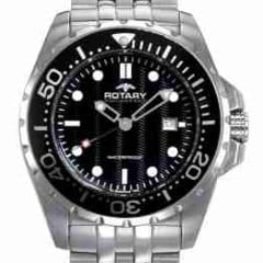Rotary Watches Showcase in Cannes