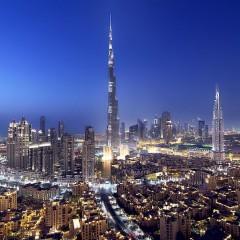 Dubai Watch Week Arrives in October 2015