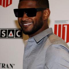 Pop Star & Watch Collector Usher Married In Secret!