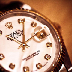 UK Luxury Timepiece Market Has Almost Doubled Since 2010