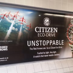 Citizen Watches UK Had A Record Breaking Year In 2015