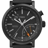 New Timex Watches Combine Tradition and Technology