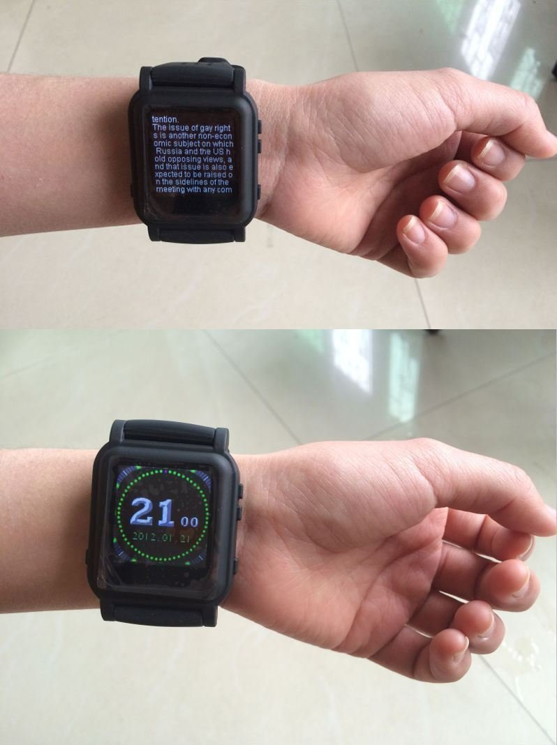 cheating watches