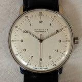 The History of Junghans Watches