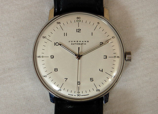 History of Junghans Watch