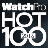 """Retail Titans"" First Class Watches Appear in WatchPro Hot 100 2016"
