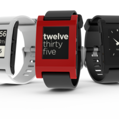 Should You Buy a Pebble Watch Today?