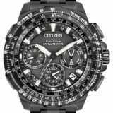 The Citizen Promaster Navihawk GPS Watch Review
