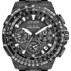 The Citizen Promaster Navihawk GPS Watch Review