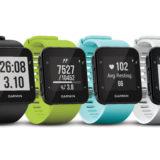 Garmin Forerunner 35 – The Best Looking Running Watch?