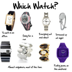 Which Watch Should I Choose? – Deciding What Is Right For You