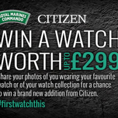 #firstwatchthis Photo Competition