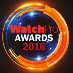 First Class Watches Nominated In WatchPro Awards 2016