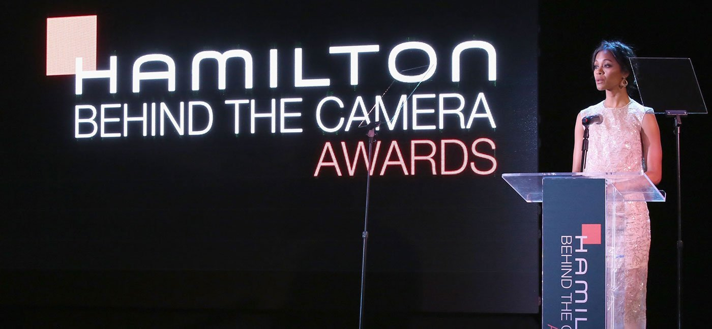 behind the camera awards