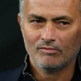 Manchester United Manager Mourinho Auctions Watch
