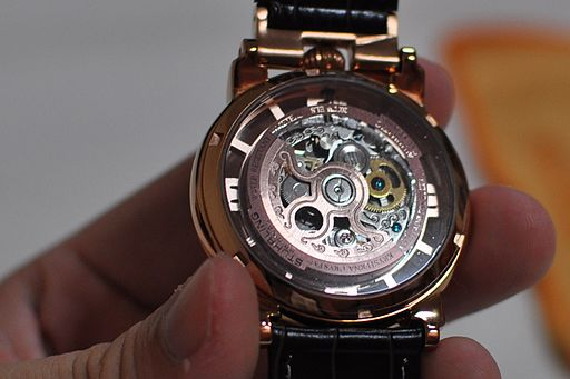 history of timekeeping