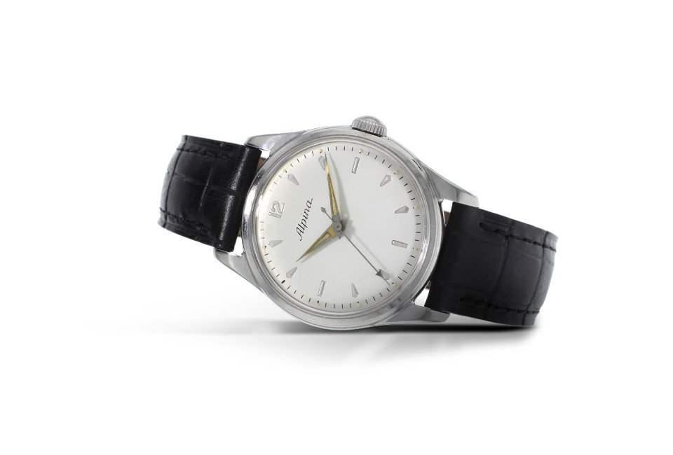 Alpina 70 watch