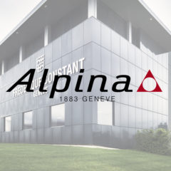 The History of Alpina Watches
